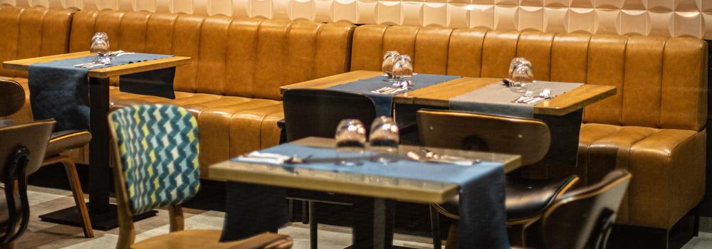 Surviving the restaurant epidemic