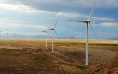 2020 Garrity Perception Survey: Wind and Solar Industry