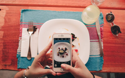 Top Food Influencers in New Mexico